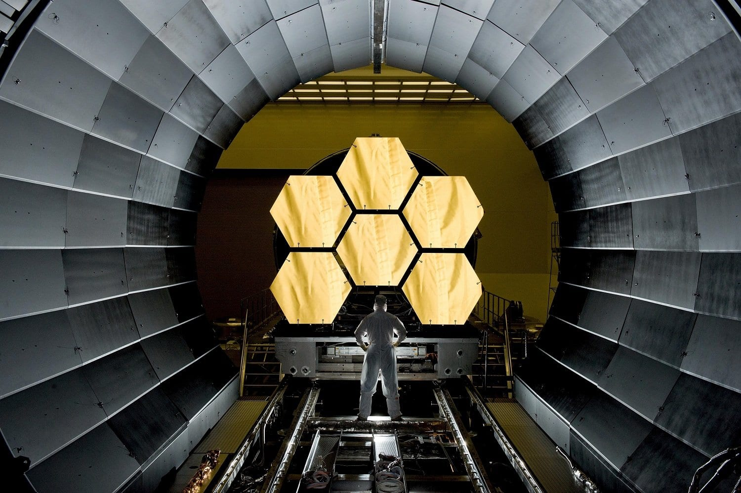 space telescope hi tech Engineering jobs